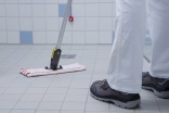 Mopping - the drive for versatility