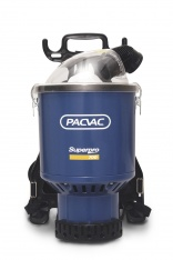 Superpro 700 backpack vacuum from Pacvac