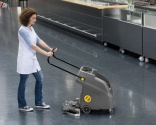 Kärcher MopVac B 60/10 C floor cleaning alternative