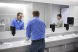SCA Hygiene Matters survey shows many uses of workplace washrooms