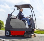 TVH tools for sweeping solutions