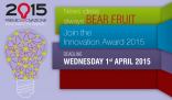 Pulire innovation award open for entries