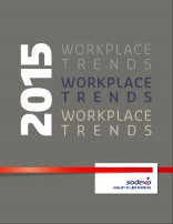 Sodexo analyses workplace trends in 2015 report