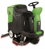 Eco Cost Cleaning Solutions reduces consumption on IPC Gansow scrubber dryers