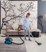 Fimap launches FV10 and FV15 energy efficient vacuums