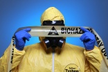 Ebola - a risk for Europe?