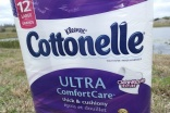 Rise of luxury toilet tissue spells new confidence