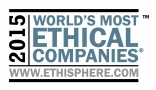 SCA remains one of the world's most ethical companies