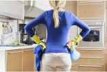 Top 40 UK cleaning 'sins' revealed