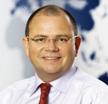 It's all about the people, says ISS EMEA ceo Andersen