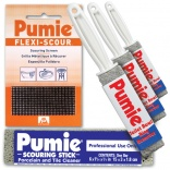 US Pumice non-toxic cleaners