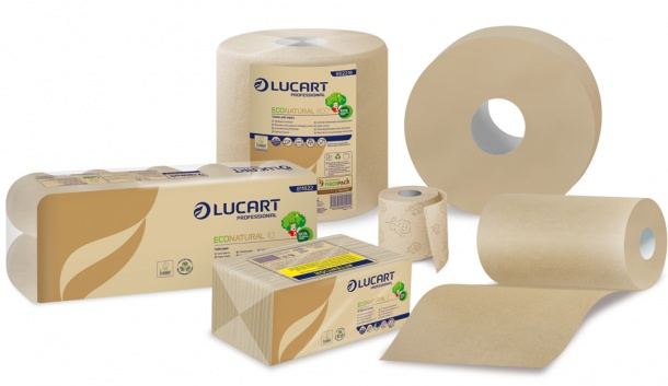 history of tissue paper