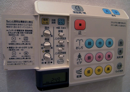 Image result for japanese toilet