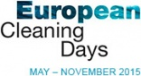 European Cleaning Days campaign spreads the world about cleaning