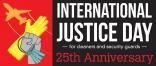 June 15 marks International Justice Day for Cleaners and Security Guards