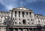 Thomann-Hanry cleans up the Bank of England
