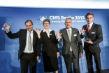 CMS Purus Award winners announced