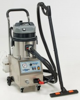 Vapor.Net carpet steam cleaner from Cimel