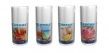 Four Airoma aerosol ranges from Vectair