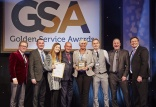 UK Golden Service Awards winners announced