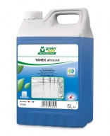 Werner & Mertz's TANEX allround is four-in-one cleaner
