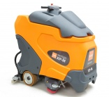 TASKI Swingo XP scrubber from Diversey Care now performs better