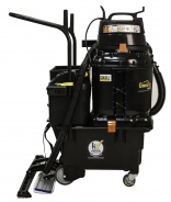 AutoVac floor cleaning machine cost-effective, says Kaivac