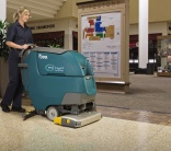 Tennant launches new generation ec-H2O NanoClean