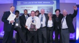 Cleaning company wins Loo of the Year award