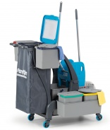 Fanset heat resistant trolley systems
