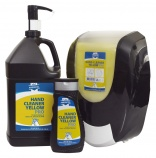 Americol heavy duty hand cleansers