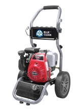 Small portable high pressure cleaner from Annovi Reverberi