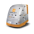 Diversey Care achieves CE Marking for Intellibot machine