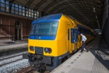 Dutch train operator to start cleaning trains during journeys