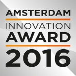 Shortlist announced for Amsterdam Innovation Award 2016