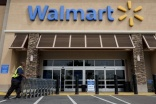 Walmart lawsuit follows paper towel dispenser slip