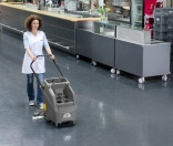 Kärcher MopVac B 60/10 C offers best of mop and scrubber