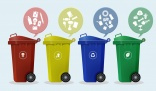 Waste management - keep hazards out of the bin
