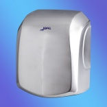 Jofel Autocut towel dispenser offers sheet by sheet