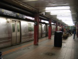 New York subway riddled with bacteria: study