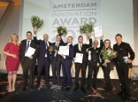 Sealed Air Diversey Care wins the ISSA/INTERCLEAN AMSTERDAM Innovation Award 2016