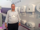 Dolphin rolls out an expanded washroom dispenser range