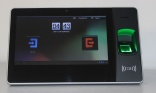 Julius Rutherfoord develops biometric time and attendance system