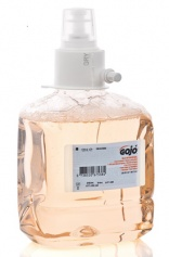 GOJO launches mild antimicrobial hand wash