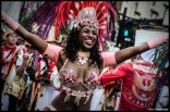Massive clean-up takes place after iconic London carnival