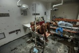 Venezuela hospitals face major healthcare crisis