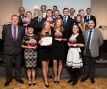 European Cleaning & Hygiene Awards – and the winners are…!