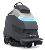 Nilfisk to launch robotic scrubber dryer