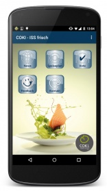 ISS Germany launches catering app for customers