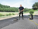 High pressure cleaners - those must-have accessories